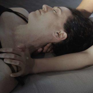 Gift certificate - massage